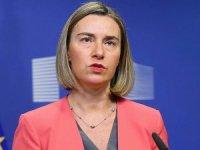 'AB iki devletli çözüm için çalışmalarını artıracak'