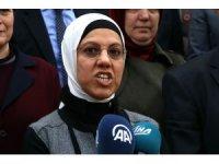 """AK Parti'li Kan'dan CHP'li vekillere """"FETÖ duruşmalarını da izleyin"""" çağrısı"""