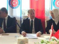 """Başbakan Yardımcısı Akdağ: """"BM toplantısında sağduyunun hakim geleceğine inanıyoruz"""""""