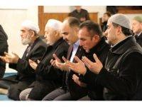 Isparta'da Mehmetçik için camilerde Fetih Suresi okundu