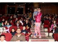 Seyhan Belediyesi çocukları şenlikte buluşturdu