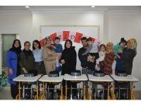 Engelli çocuklar için anlamlı buluşma