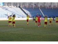 Evkur Yeni Malatyaspor'da Sivasspor maçı hazırlıkları yarın başlayacak