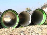 GASKİ Fevzi Çakmak ile Zübeyde Hanım Bulvarı'nın altyapısını yeniliyor