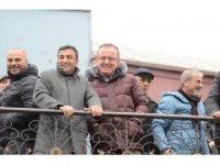AK Parti Ortahisar İlçe Başkanı Altunbaş'tan Yavuz Selim açıklaması