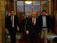 CHP Yalova Milletvekili Muharrem İnce:
