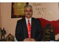 Şehit ailelerinden Mehmetçik'e destek