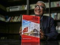 Filistinli yazardan 'Geçmişten Günümüze Türkiye' kitabı