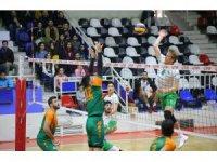 Malatya Büyükşehir'de 3-2'lik yenilginin üzüntüsü hakim