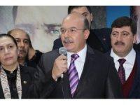 AK Parti Diyarbakır İl Başkanlığında görev değişikliği