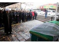 KGC Başkanı Kösedağ'ın acı günü