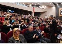 Başkan Tuna'dan AK Parti Kadın ve Gençlik Kolları'na tam destek