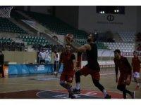 Eskişehir Basket'te İstanbul BBSK hazırlıkları sürüyor