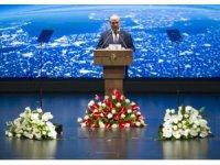 Ankara Sanayi Odası  54. Yıl ödül töreni