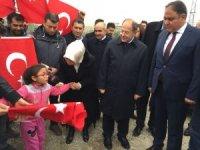 Başbakan Yardımcısı Akdağ'dan bombaların altında BM'ye çağrı