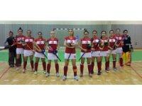 Avrupa Salon Hokey Şampiyonası'nın en iyisi Türkiye
