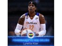 Lynetta Kizer, Fenerbahçe'de