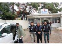 HDP Muğla İl Eşbaşkanı gözaltına alındı