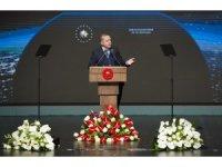 """Cumhurbaşkanı Erdoğan: """"Ekonomimize en küçük bir olumsuz yansıması olmayacak"""""""