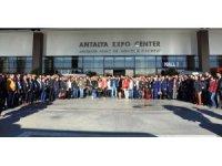 AYTO 450 üyesiyle ANFAŞ'a çıkartma yaptı