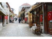 """""""Zeytin Dalı Harekatı""""na Safranbolu'dan ay-yıldızlı destek"""
