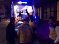 Suriye'de çatışma: 2 Türk, 2 ÖSO askeri yaralı