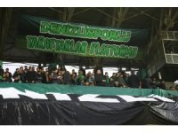 TFF 1. Lig: Denizlispor: 3 - Adanaspor: 1