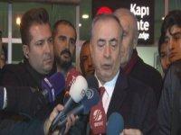 """Başkan Mustafa Cengiz: """"Aşırı sevinç ve aşırı üzüntülere karşıyım"""""""