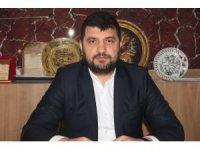 """AKSAN Genel Başkanı Erol: """"Afrin operasyonu sonrası ekonomi daha iyi olup, gelişecek"""""""