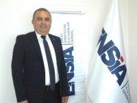 ENSİA Başkanı Hüseyin Vatansever: