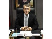 """İHİK Başkanı Serdar;""""Zeytin Dalı Harekatı en başından sonuna kadar meşrudur"""""""