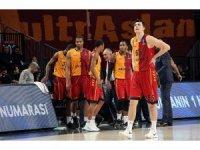 Galatasaray Odeabank, Canaria'nın konuğu