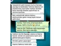 Afrin harekatının ilk şehidi Özalkan'ın vasiyeti herkesi duygulandırdı