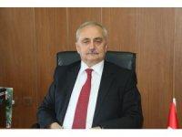 """Prof. Dr. Demir: """"Ülkemizde kuraklık tehdidi büyüyor"""""""