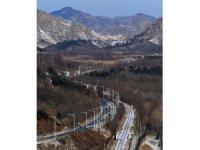 Güney Kore'den bir ekip Kuzey Kore'yi ziyaret edecek