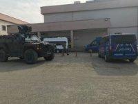 Iğdır'da askeri araç kaza yaptı: 4 asker yaralı