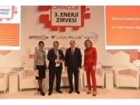Sepaş Enerji'ye Dijital Dönüşüm ödülü