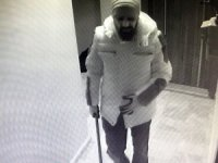 Takma sakalla müdür olduğu iş yerinden 1 milyon liralık hırsızlık yaptı