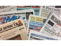 Rus medyasının gündemi Afrin