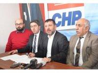 CHP Genel Başkan Yardımcısı Ağbaba gündemi değerlendirdi