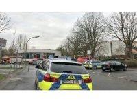 Almanya'da okulda cinayet