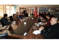 DAKA'dan proje hazırlama eğitimleri