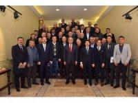 Ladik'e 3 yılda 30 milyonluk yatırım