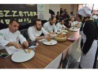 Bursa'nın lezzetler yarışıyor