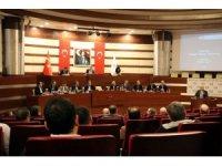 Antalya, bir ilçenin 5 katı büyüklüğünde tarım alanını kaybetti