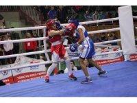 Kadınlar Türkiye Boks Şampiyonası Nevşehir'de başladı