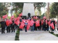 Sağlıkçılardan Mehmetçik'e dua