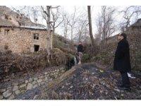Çukurca'daki tarihi su değirmeni restore edilecek