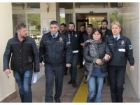 Zeytin Dalı Harekatını sosyal medyadan eleştiren  2 kişi tutuklandı