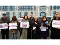 Eşi tarafından darp edilen spiker Kübra Eken'den mahkemeye mektup